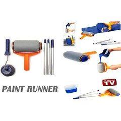 Set trafaleti Paint Runner pentru zugravit