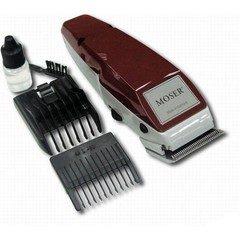 Aparat de tuns electric profesional cu cablu Moser 1400