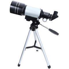 Telescop astronomic si terestru cu trepied metalic inclus F30070M
