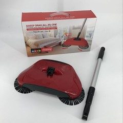 Matura rotativa manuala 3 in 1 Sweep Drag