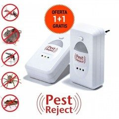 Aparate impotriva daunatorilor Pest Reject 1+1