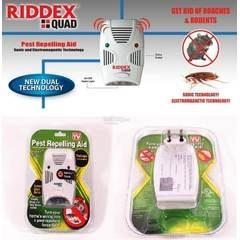 Aparat Riddex Quad Pest Repelling Aid antidaunatori