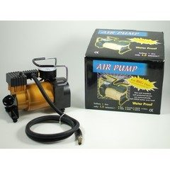 Compresor auto 12v profesional Water Proof