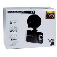 Camera video auto Full HD DVR Blackbox 1080p