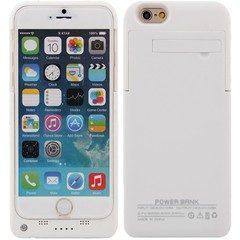 Carcasa cu baterie externa Power Bank 4000mah iPhone 6