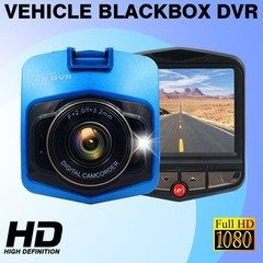 Camera auto 1080p Full HD digitala