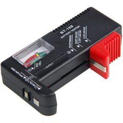 Mini tester pentru baterii analogic BT-168
