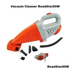 Aspirator auto Vacuum Cleaner Road Star 85W