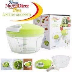 Tocator manual pentru legume Speedy Chopper Plus