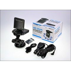 Camera auto HD DVR ecran TFT LCD