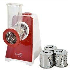 Procesor si razatoare electrica pentru alimente, Hausberg HB-3504