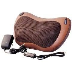 Perna de masaj cu bile Shiatsu si infrarosu CHM-8028