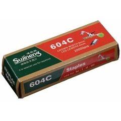 Set 10.000 capse bucati pentru aparat de legat via Sujineng 604C
