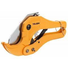 Dispozitiv tip foarfeca pentru taiat tevi PPR, PVC si Pexal 3-42 mm TOLSEN