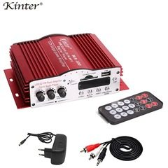 Amplificator audio auto 2 canale Kinter MA-100