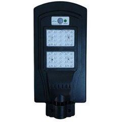 Lampa stradala 40W LED cu senzor de miscare si panou solar CCLamp CL-140