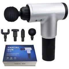 Aparat de masaj Profesional Fascial Gun cu Vibromasaj KH-320