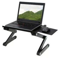 Măsuță pentru laptop portabilă, pliabilă si reglabilă T6