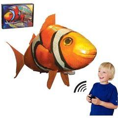 Air Swimmers Nemo Peste zburator cu telecomanda
