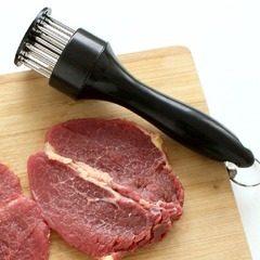 Aparat manual pentru frăgezit carnea Meat Tenderizer