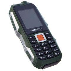 Telefon militar Land Rover Hodoo L9, 3800 mAh, dual SIM, FM radio