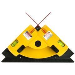 Nivela laser pentru unghi 90 de grade si goniometru laser 90 grade