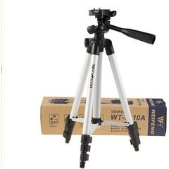 Trepied foto telescopic Weifeng WT-3110A universal 35-102 cm, husa inclusa