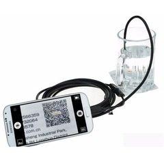 Camera endoscopica de inspectie 2 in 1 Android / PC Micro USB Wire Camera HD
