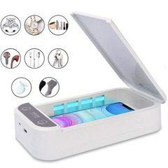 Aparat de dezinfectare si sterilizare cu lumina UV pentru telefon si alte obiecte